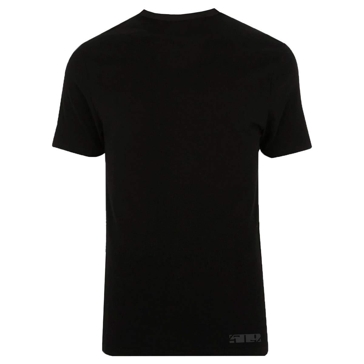 509 Locked in T-Shirt Black - Medium