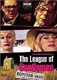 League of Gentlemen, The: Complete Series 1 (DVD)
