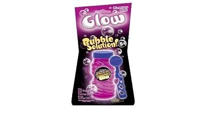 Amazon.com: Imperial – Súper Milagro Burbujas Glow Fusión ...