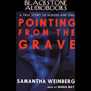 Pointing from the Grave Audiobook