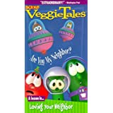 Veggie Tales - Are You My Neighbour?