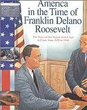 Franklin Delano Roosevelt, Sally Senzell Isaacs, 1575729385