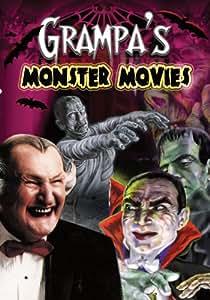 Amazon com: Grampa's Monster Movies: Al Lewis: Movies & TV