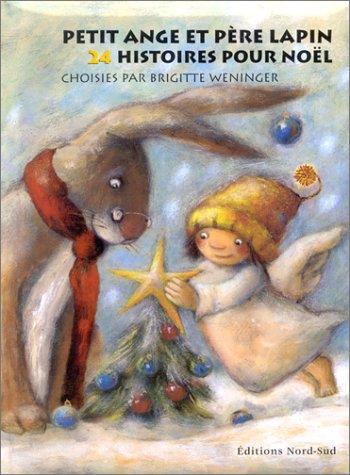 Petit Ange et Père Lapin (Grands Albums)