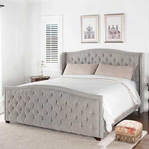 Jennifer-Taylor-Home-Marcella-Tufted-Wingback-Upholstered-Bed-King-Silver-Grey