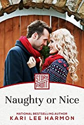 Naughty or Nice (A Short Story)