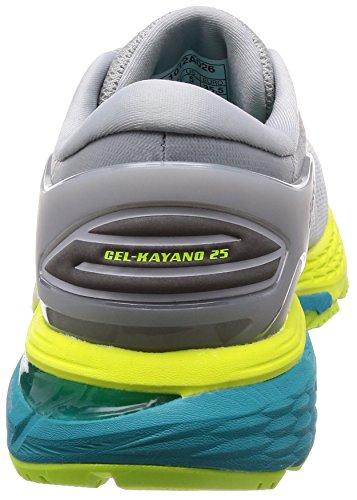 corsa grigio kayano per 25Scarpe da Gel donna1012a026grigio38 Asics OuTkXZPi