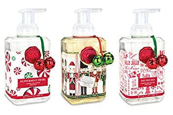 Amazoncom Special Holiday Edition Michel Design Works 3 Pack