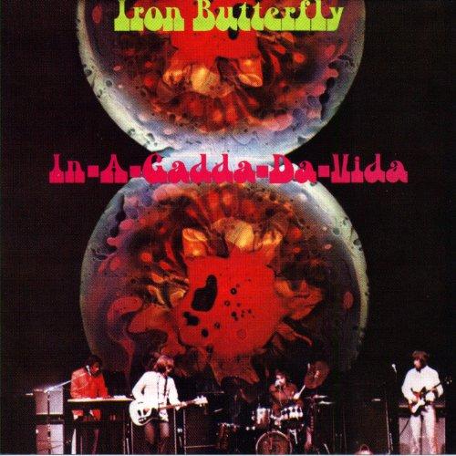 Iron Butterfly - In - A - Gadda - Da - Vida - (3364) - REMASTERED - CD - FLAC - 2016 - WRE Download