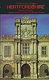 Buildings England Hertfordshire 1977, Nikolaus Pevsner and Brigid Cherry, 0140710078