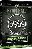 Ryan Hall - The Deep Half Guard, New Jiu Jitsu DVD.