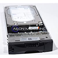 5WF7Y - DELL EQUALLOGIC 500GB 7.2K SATA 3.5 3Gbps Hard drive kit for PS4000E PS5000E PS6000E PS6500E