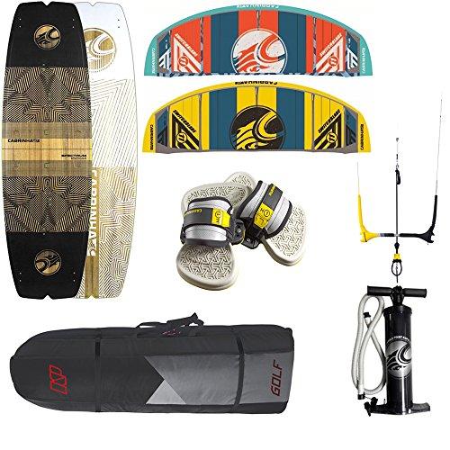 Cabrinha Switchblade - Cabrinha Complete Kiteboarding Value Pack