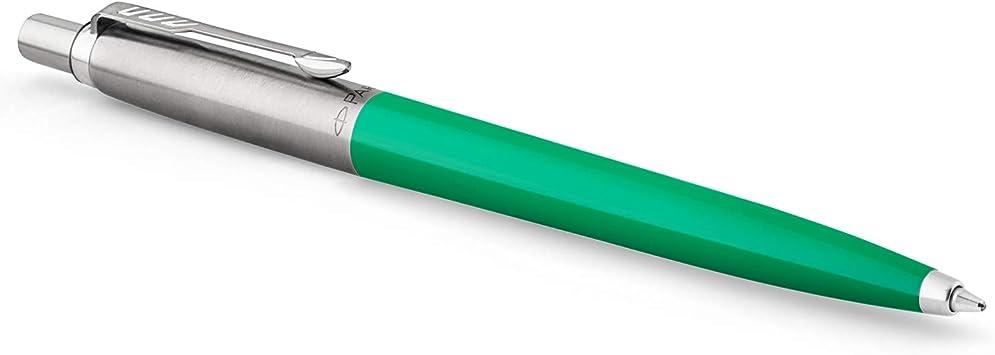 PARKER Sfera Jotter Ballpoint Pen London Special Edition Sky Blue Modern