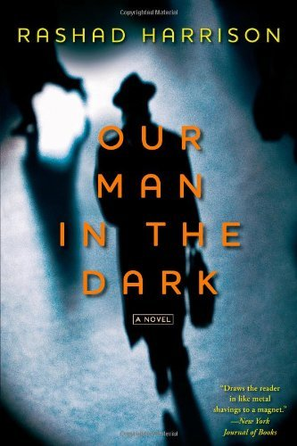 Image of Our Man in the Dark: A Novel