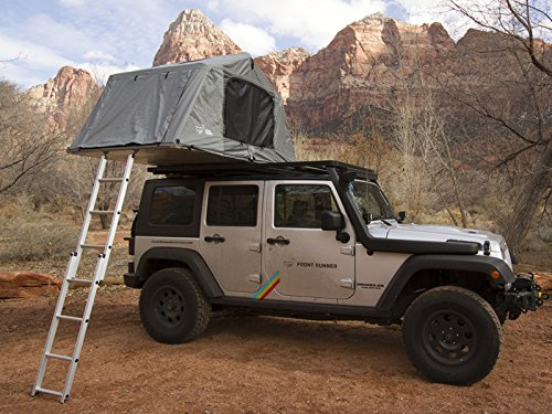 Front Runner Feather Lite Roof Top Tent Car Top Camping By Buy Online In Uae Sporting