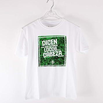 Betis Rbb Camiseta Manga Corta, Unisex niños: Amazon.es: Deportes y aire libre