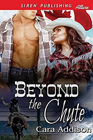 book cover of Beyond the Chute