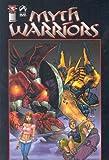 Myth Warriors, Robert Place Napton, 1582404275