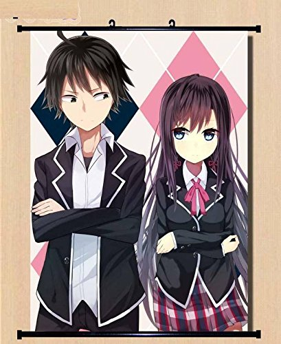 Home Decor Anime My Teen Romantic Comedy SNAFU/My youth roma