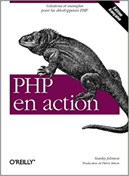 Book PHP en action