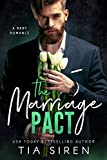 Bargain eBook - The Marriage Pact