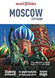 Insight Guides: City Guide Moscow (Insight City Guides)