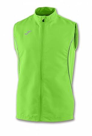 Joma Chaleco S/M Record II Uniforms Chaquetas Para Hombre ...