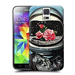 Unique Phone Case Exquisite art pattern Spring Crop at the Rosseland Crater Hard Cover for samsung galaxy s5 cases-buythecase by heywan