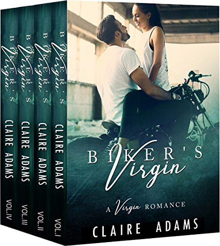 Biker's Virgin Box Set (An MC Romance Compilation) cover