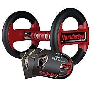 Teeter ThunderBell Complete Training Program