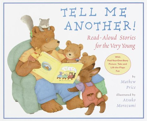 Read Online Tell Me Another!: Read-Aloud Stories for the Very Young PDF Text fb2 book