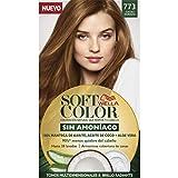 Soft Color Tinte No. 773, color Cocoa Dorado