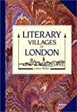 Literary Villages of London, Luree Miller, 0913515418