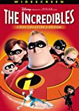 : The Incredibles (Widescreen Two-Disc Collector's Edition)