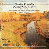 Koechlin/Chamber Works for Obo