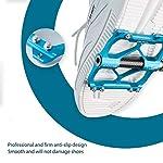 HYSENM-Pedali-per-Bicicletta-3-Sealed-Bearings-Alluminio-da-Strada