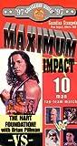 WWF: Maximum Impact - Canadian Stampede [VHS]
