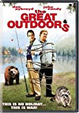 The Great Outdoors poster thumbnail