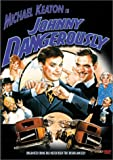 Johnny Dangerously poster thumbnail