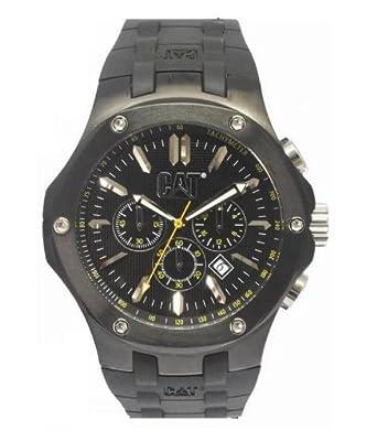 Caterpillar Mens A1-163-21-121 Navigo Analog Chronograph Watch