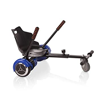 Pack Hoverboard TanGO Patinete Eléctrico Autoequilibrio 6,5