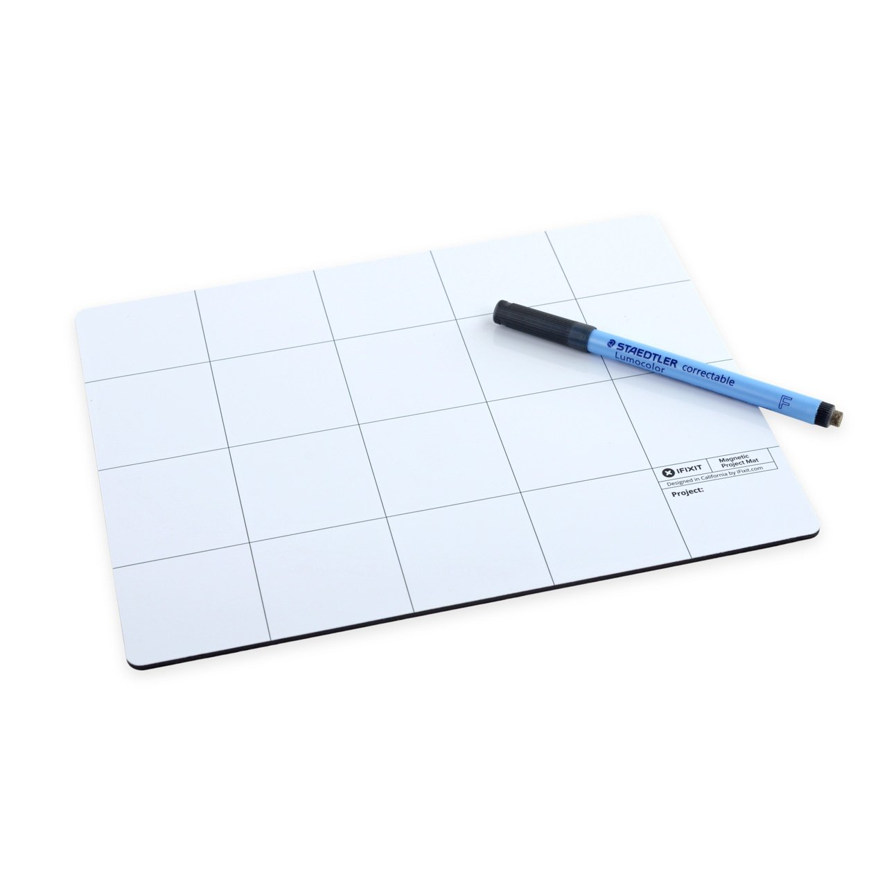 iFixit Magnetic Project Mat - Rewritable Magnetic Work Surface