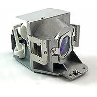 BenQ MX662 Projector Housing w/ High Quality Genuine Original Osram P-VIP Bulb
