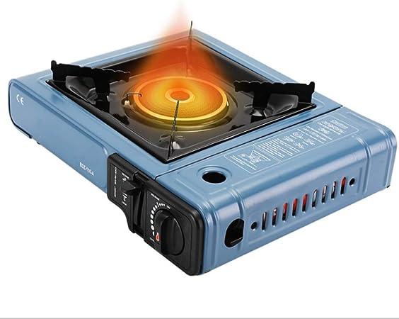 Cerámica, infrarrojo, Honeycomb quemador, 2900W Campo Cocina ...
