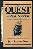 Traveling a Road of Success, Jean R. Nave, 0930115058