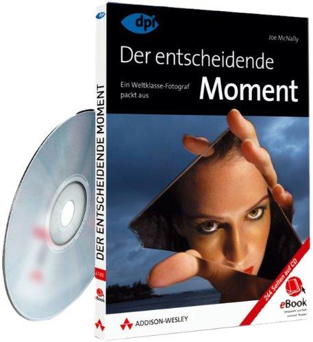 Der entscheidende Moment - eBook auf CD-ROM (AW eBooks)