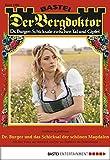 Der Bergdoktor - Folge 1888: Dr. Burger und das Schicksal der schönen Magdalen (German Edition)