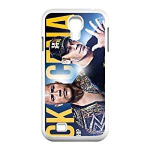 Classic Case WWE Wrestlemania pattern design For Samsung Galaxy S4 I9500 Phone Case