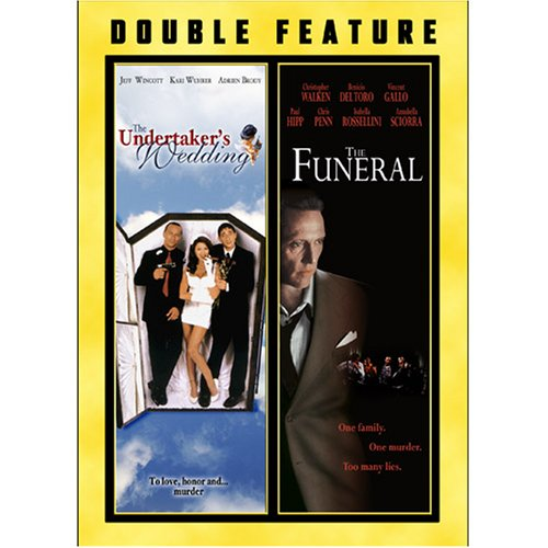 The Undertaker's Wedding / The Funeral
